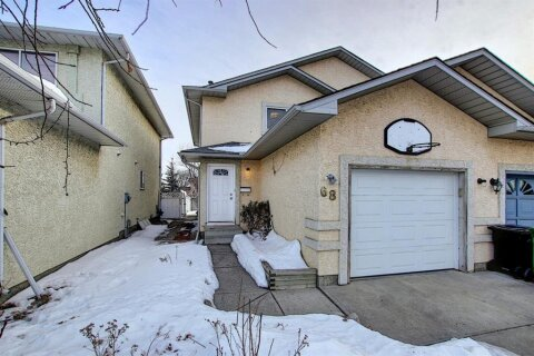 Townhouse for sale at 68 Martinglen Wy NE Calgary Alberta - MLS: A1059748