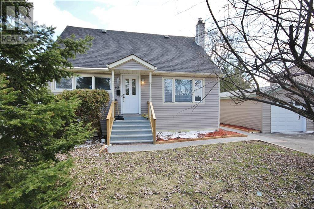 House for sale at 68 Meadowlands Dr W Ottawa Ontario - MLS: 1187684