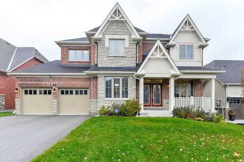 House for sale at 68 Meek Ave Mono Ontario - MLS: X4611698