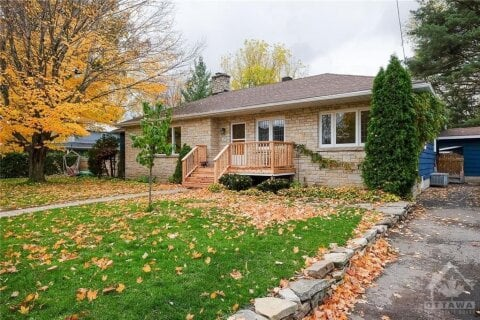 House for sale at 68 Mill St Russell Ontario - MLS: 1214125