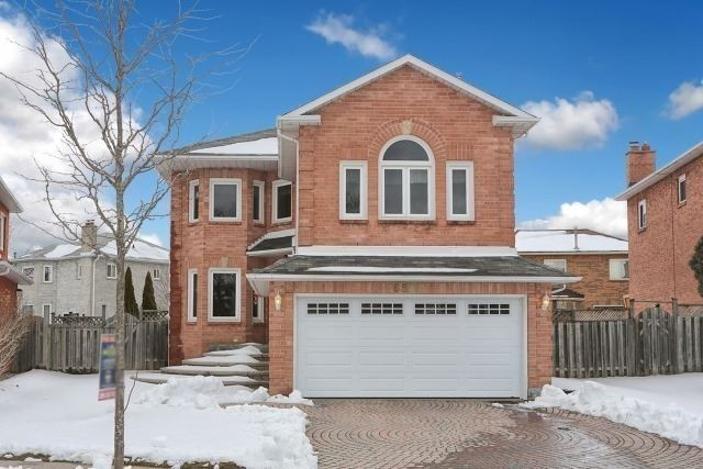 Sold: 68 Morrison Crescent, Markham, ON