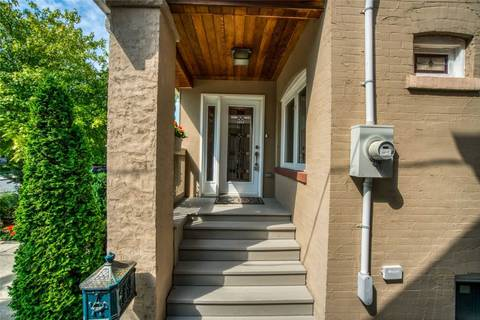 Townhouse for sale at 68 Mortimer Ave Toronto Ontario - MLS: E4601806