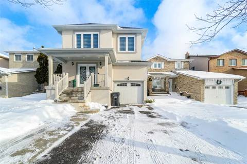 House for sale at 68 Nanport St Brampton Ontario - MLS: W4704511