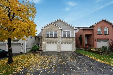 House for sale at 68 Nectarine Cres Brampton Ontario - MLS: W4626231