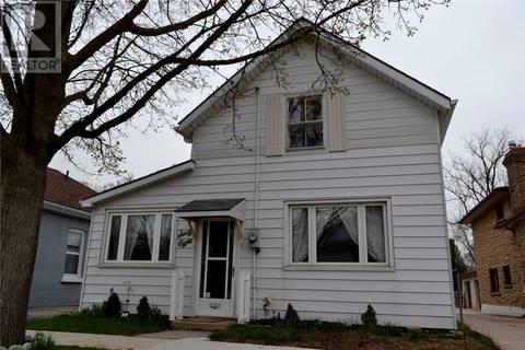 House for sale at 68 Oak St Brantford Ontario - MLS: 30730562