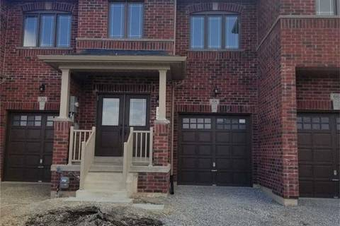 Townhouse for rent at 68 Palace St Thorold Ontario - MLS: X4752388