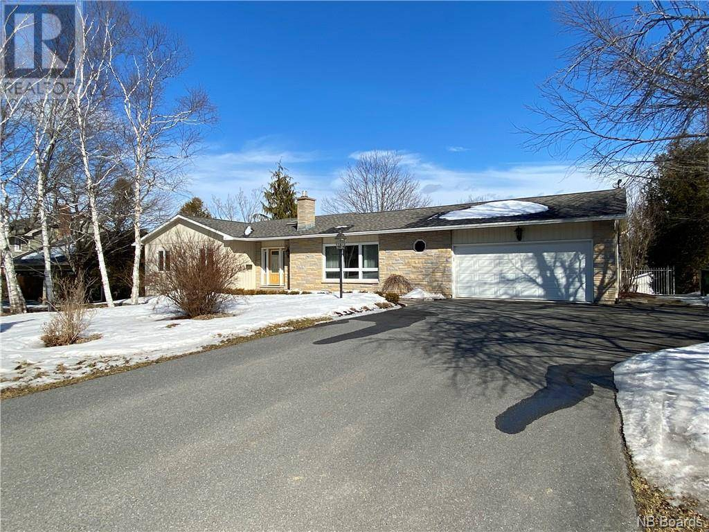 House for sale at 68 Park Dr Rothesay New Brunswick - MLS: NB039173