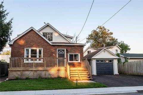 House for sale at 68 Patricia St Thorold Ontario - MLS: X4691413