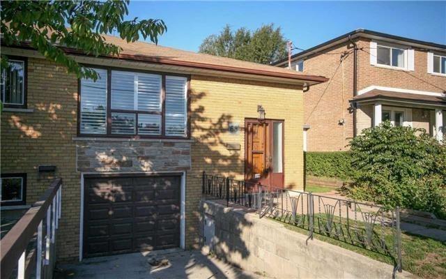 Sold: 68 Paulvale Crescent, Toronto, ON