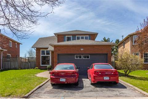 House for sale at 68 Pembry Dr Ajax Ontario - MLS: E4446449