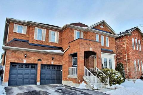 House for sale at 68 Penndutch Circ Whitchurch-stouffville Ontario - MLS: N4673619