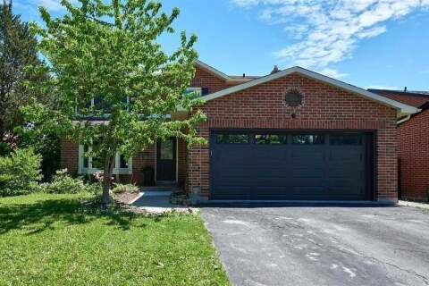 House for sale at 68 Pepler Pl Barrie Ontario - MLS: S4777337