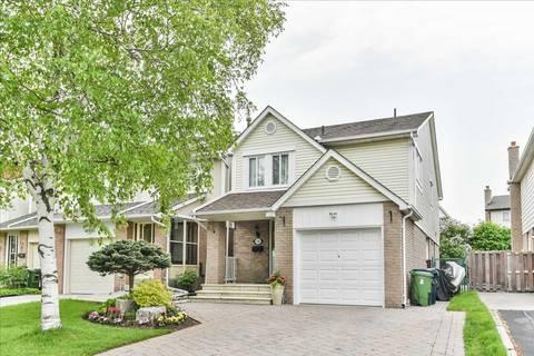 Home for sale at 68 Placentia Blvd Toronto Ontario - MLS: E4473914