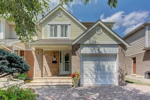 House for sale at 68 Placentia Blvd Toronto Ontario - MLS: E4547477