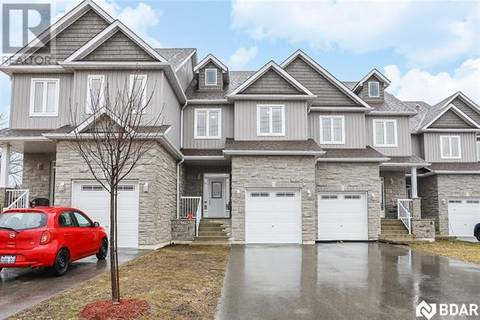 Townhouse for sale at 68 Puccini Dr Wasaga Beach Ontario - MLS: 30725190