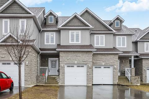 Townhouse for sale at 68 Puccini Dr Wasaga Beach Ontario - MLS: S4407723