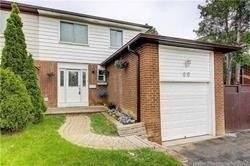 Townhouse for sale at 68 Radford Dr Brampton Ontario - MLS: W4633499