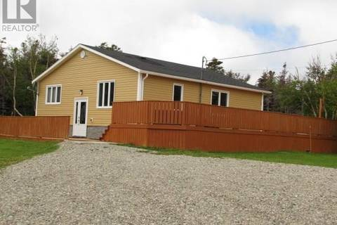 House for sale at 68 Radio Range Rd St Andrews Newfoundland - MLS: 1192231