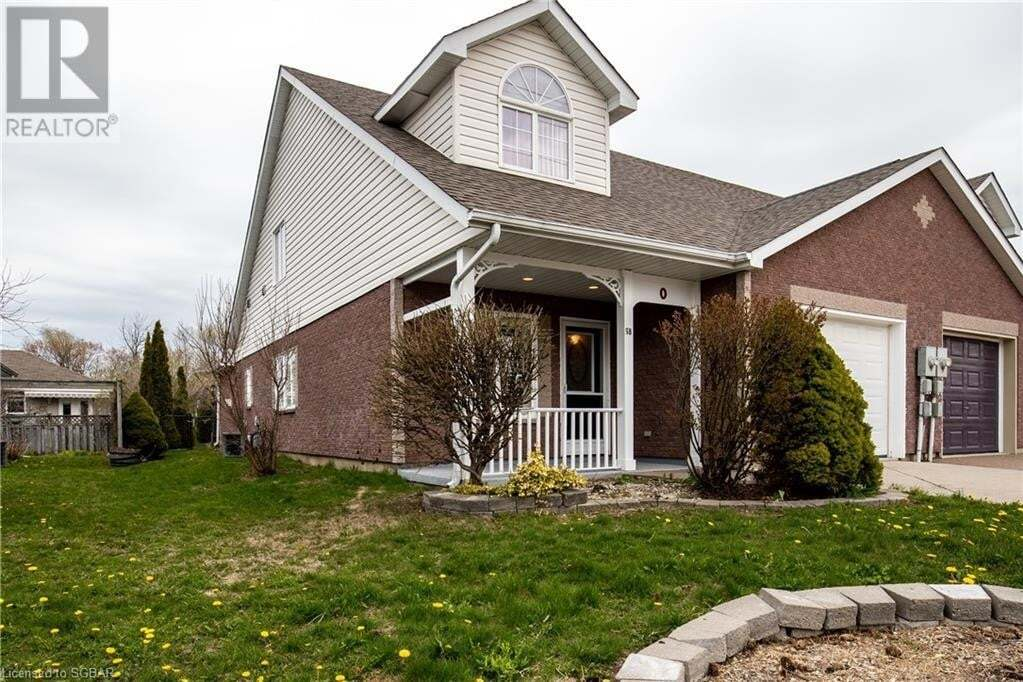 Residential property for sale at 68 Raglan St Collingwood Ontario - MLS: 256685