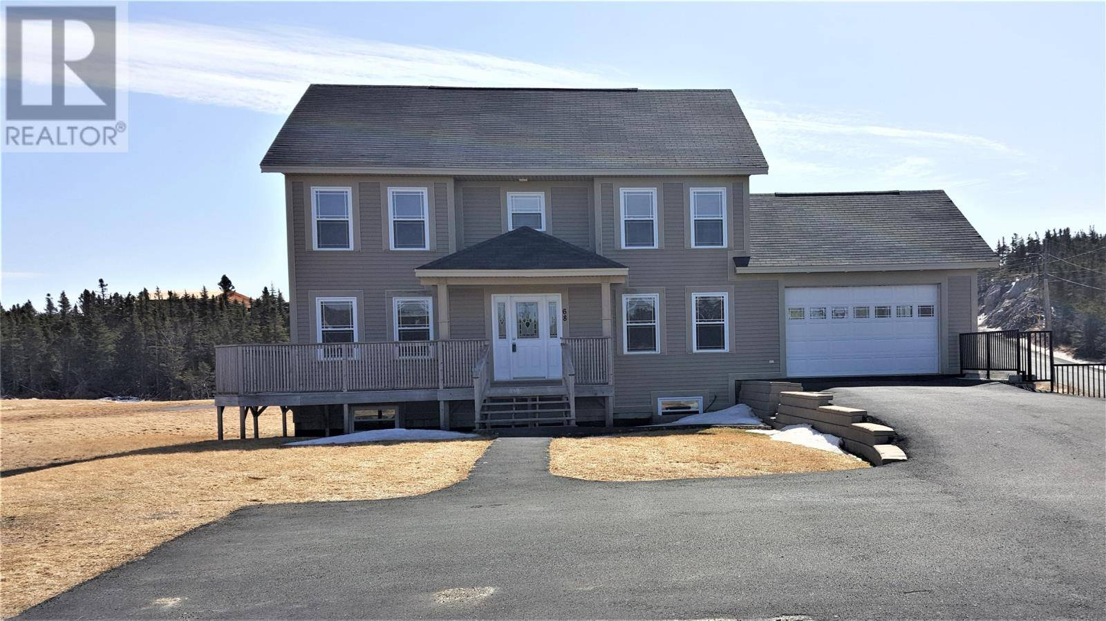 House for sale at 68 Red Cliff Rd Logy Bay Newfoundland - MLS: 1209126
