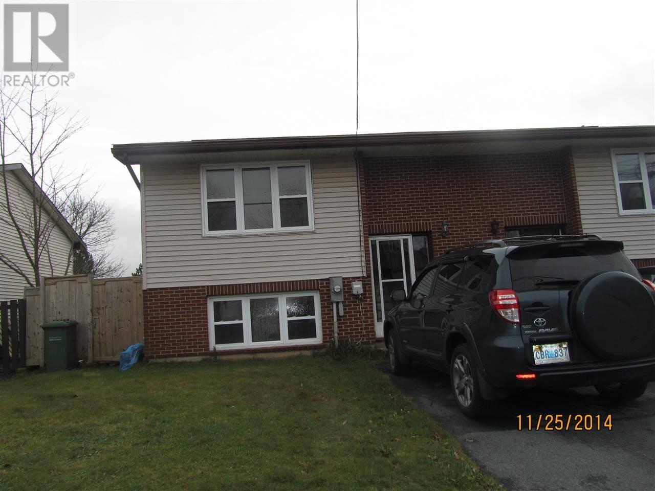 House for sale at 68 Renfrew St Dartmouth Nova Scotia - MLS: 201911690