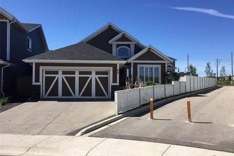 House for sale at 68 Ridge View Cs Cochrane Alberta - MLS: C4286042