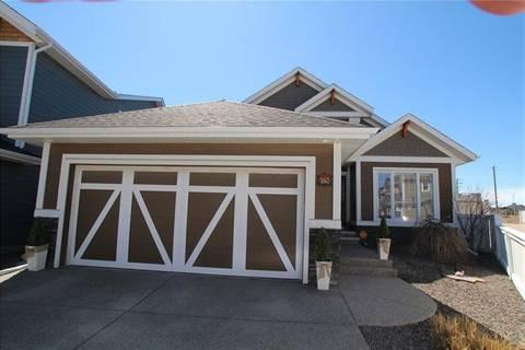 House for sale at 68 Ridge View Cs Cochrane Alberta - MLS: C4294826