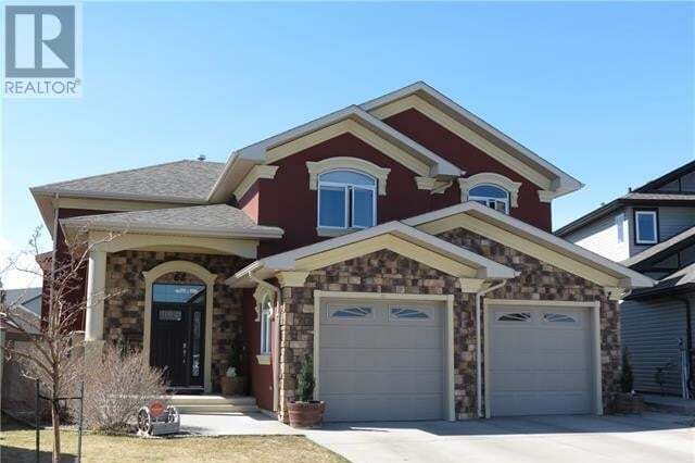 House for sale at 68 Riverton Cres West Lethbridge Alberta - MLS: ld0192625