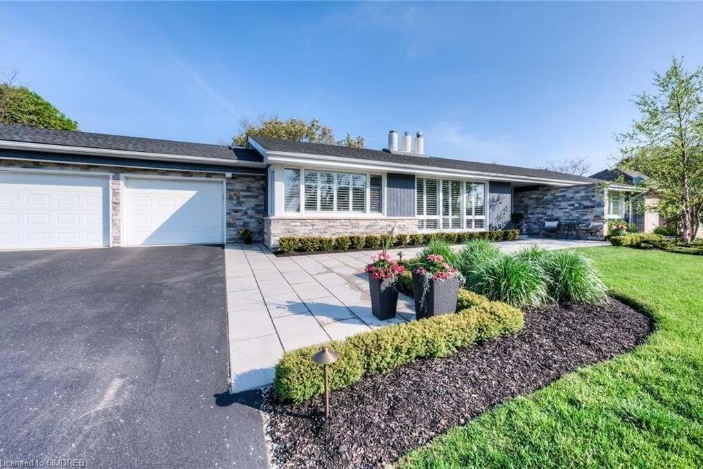 House for sale at 68 Rockcliffe Rd Waterdown Ontario - MLS: 30809447