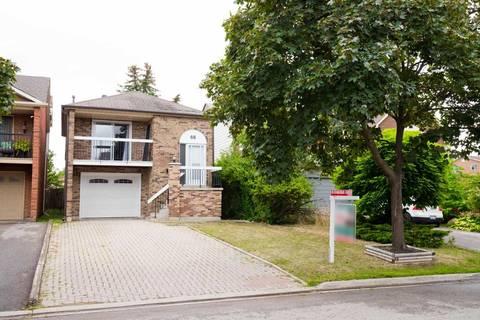 House for sale at 68 Rotherglen Ct Brampton Ontario - MLS: W4548368