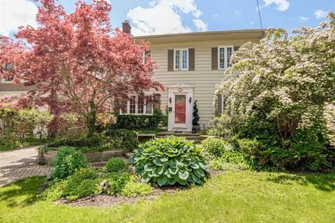 House for sale at 68 Royalavon Cres Toronto Ontario - MLS: W4495989