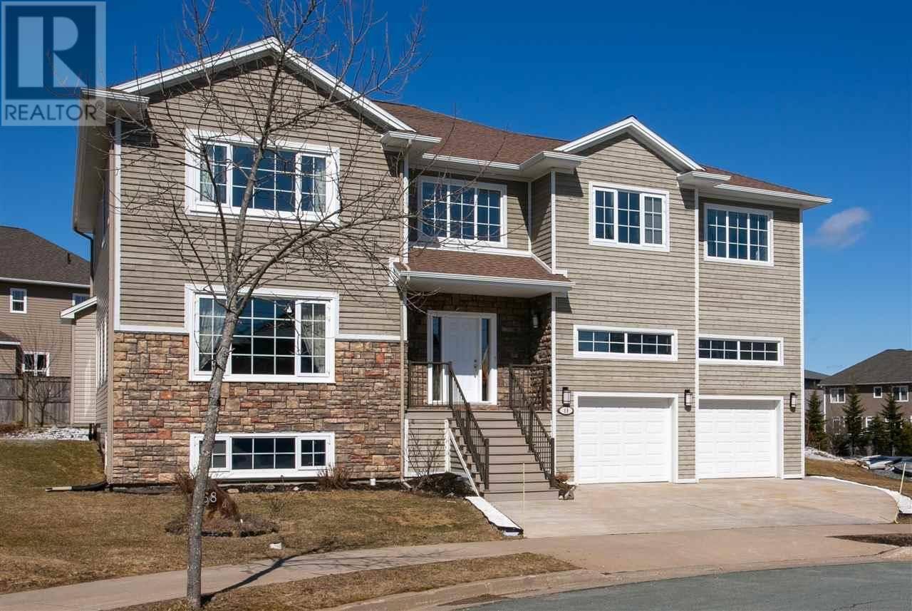 House for sale at 68 Salzburg Pl Halifax Nova Scotia - MLS: 202005516