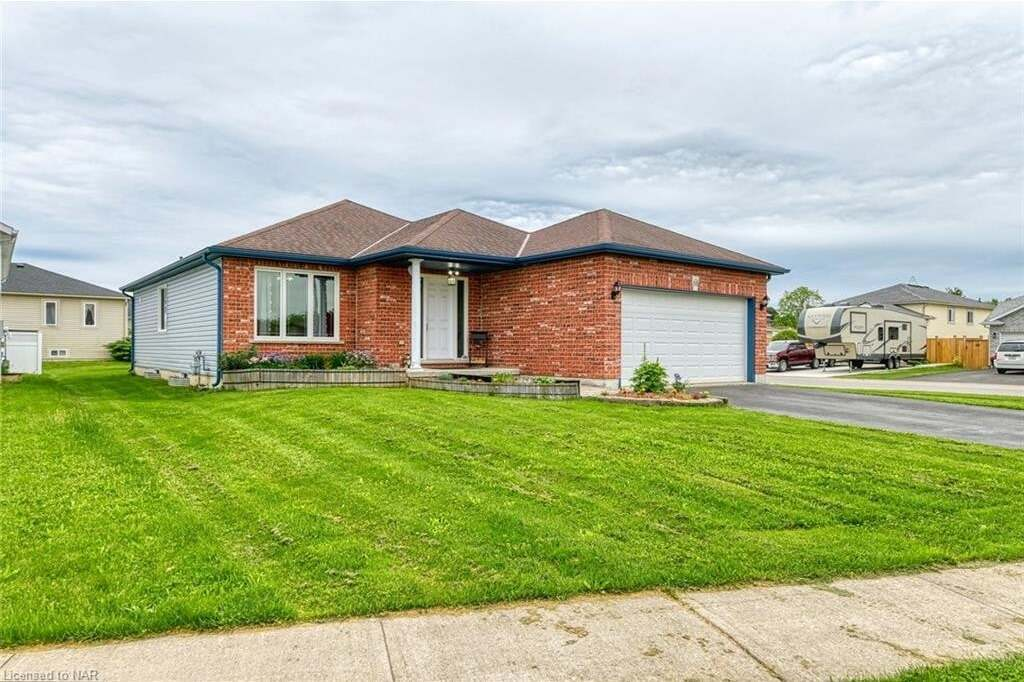 House for sale at 68 Saturn Rd Port Colborne Ontario - MLS: 30811494