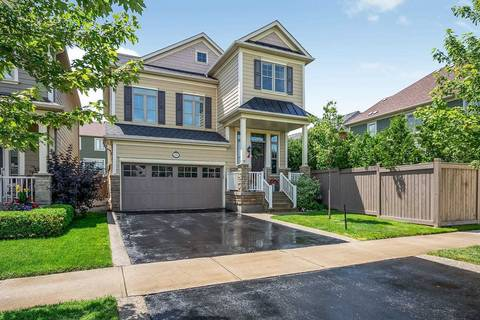 House for sale at 68 Scott Blvd Milton Ontario - MLS: W4518069