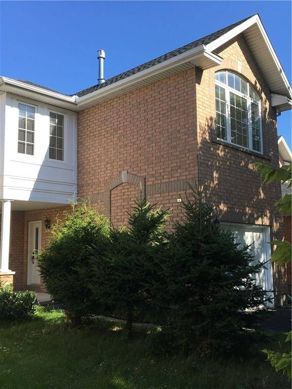 Townhouse for rent at 68 Scout St Ottawa Ontario - MLS: 1171340