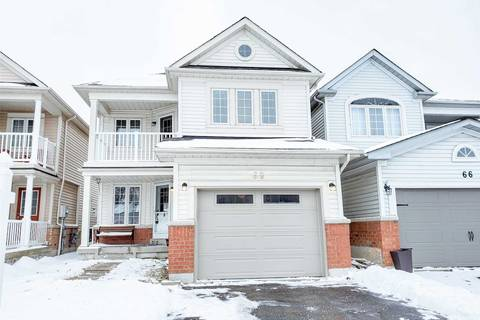 House for rent at 68 Seaboard Gt Whitby Ontario - MLS: E4692493