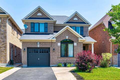 House for sale at 68 Seascape Cres Brampton Ontario - MLS: W4812369