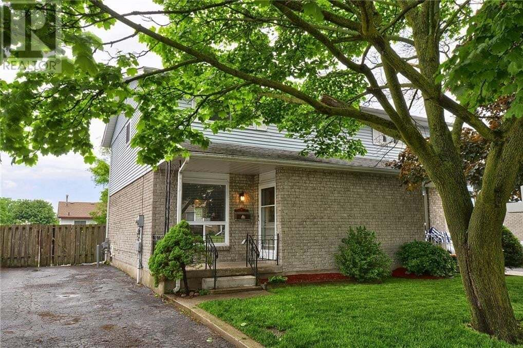House for sale at 68 Sekura Cres Cambridge Ontario - MLS: 30809395