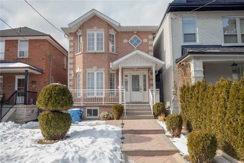 House for sale at 68 Sellers Ave Toronto Ontario - MLS: W4728541