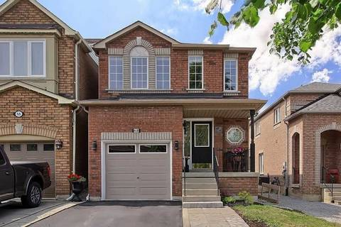 House for sale at 68 Senator Wy Caledon Ontario - MLS: W4517735
