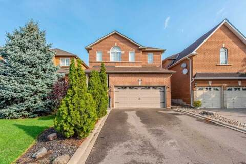 House for sale at 68 Sgotto Blvd Vaughan Ontario - MLS: N4909089