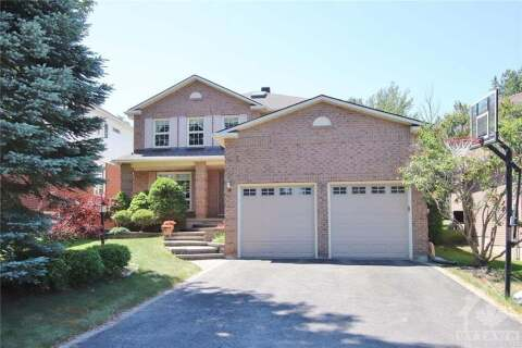 House for sale at 68 Sherk Cres Ottawa Ontario - MLS: 1199119