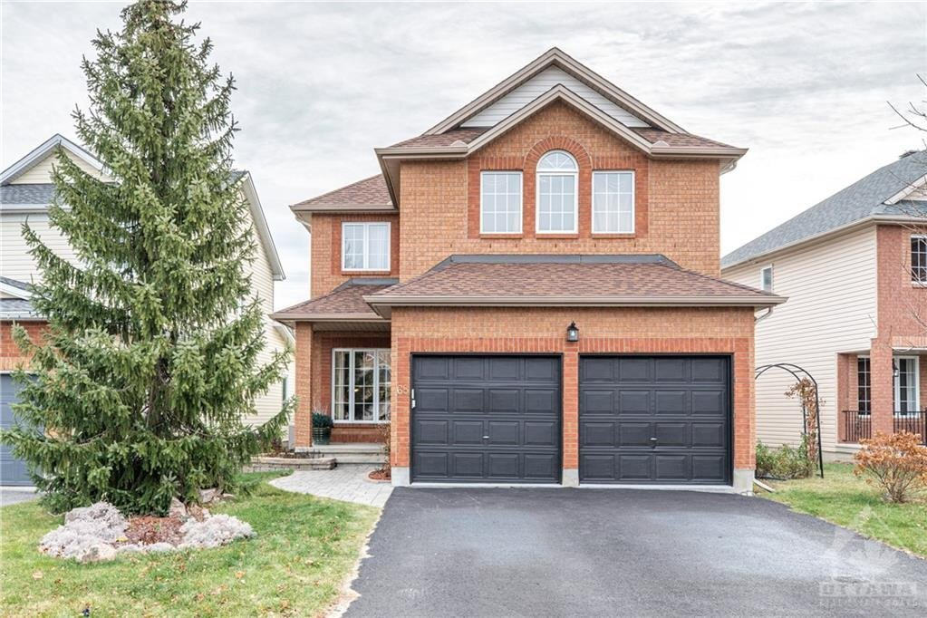 House for sale at 68 Shirley's Brook Dr Ottawa Ontario - MLS: 1219546