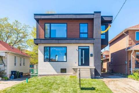 House for sale at 68 Simpson Ave Toronto Ontario - MLS: W4766493