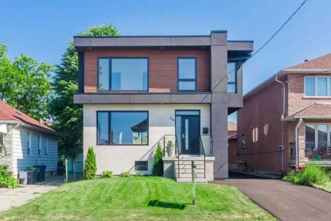House for sale at 68 Simpson Ave Toronto Ontario - MLS: W4819754