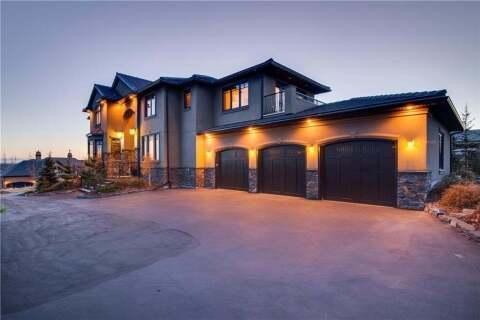 House for sale at 68 Slopes Gr Southwest Calgary Alberta - MLS: C4297867