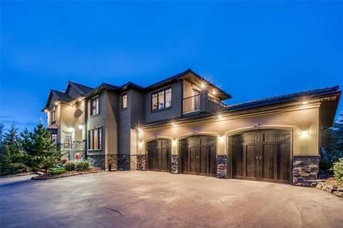 House for sale at 68 Slopes Gr Southwest Calgary Alberta - MLS: C4270605