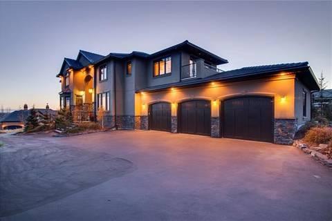 House for sale at 68 Slopes Gr Southwest Calgary Alberta - MLS: C4289259
