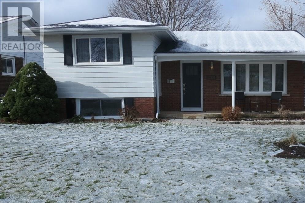 House for sale at 68 Smithfield Cres Kingston Ontario - MLS: K20006716