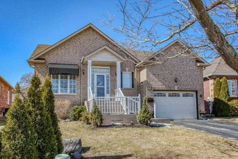 House for sale at 68 South Garden Ct Scugog Ontario - MLS: E4725075